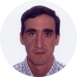 Fernando Vara Sanz (Ingeniero Técnico Forestal)