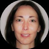 Marta Moreno (Licenciada en Ciencias Ambientales)