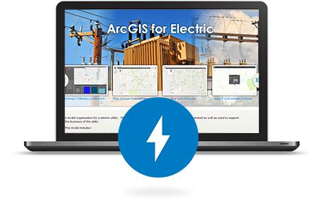 Soluciones adaptadas para Electricidad