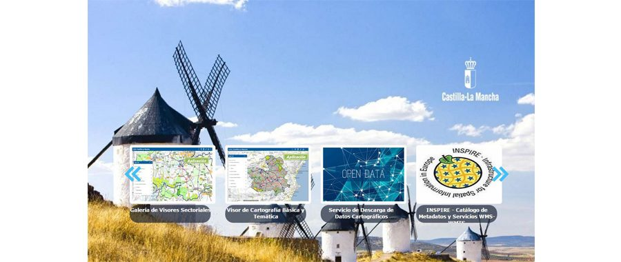 Esri España y el Gobierno de Castilla-La Mancha firman un acuerdo corporativo ELA