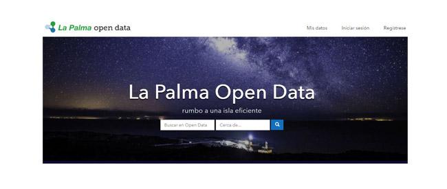 """""""La Palma Smart Island"""" gana el primer premio en el Smart Island World Congress"""