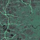 Análisis de Big Data con GeoAnalytics