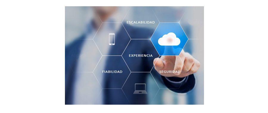 Esri España ofrece un nuevo servicio a sus usuarios: Esri Managed Cloud Services