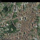 Xeoportal IDE Santiago de Compostela