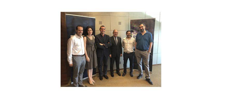 La AGE y Esri España firman un acuerdo de colaboración