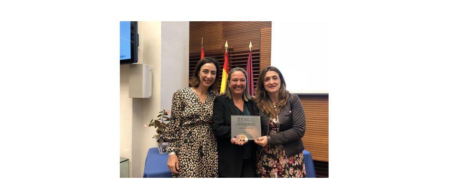 El Ayuntamiento de Madrid y la Fundación CEPAIM premian a Esri España por su gestión de la diversidad