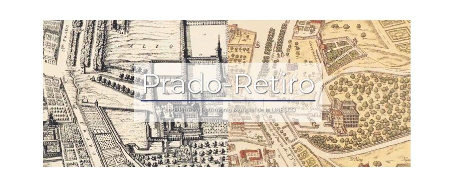 Ayuntamiento de Madrid lanza un Story Map para comunicar su candidatura a Patrimonio Mundial de la UNESCO