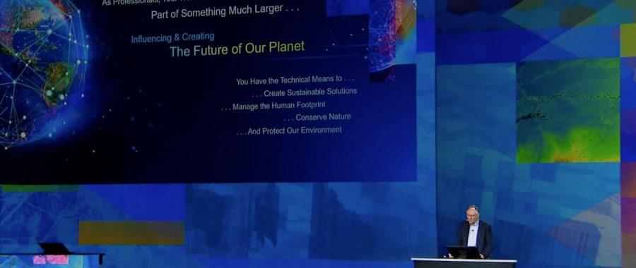 AMB, San Diego y Washington: Esri premia a las smart communities más vanguardistas en la UC2019