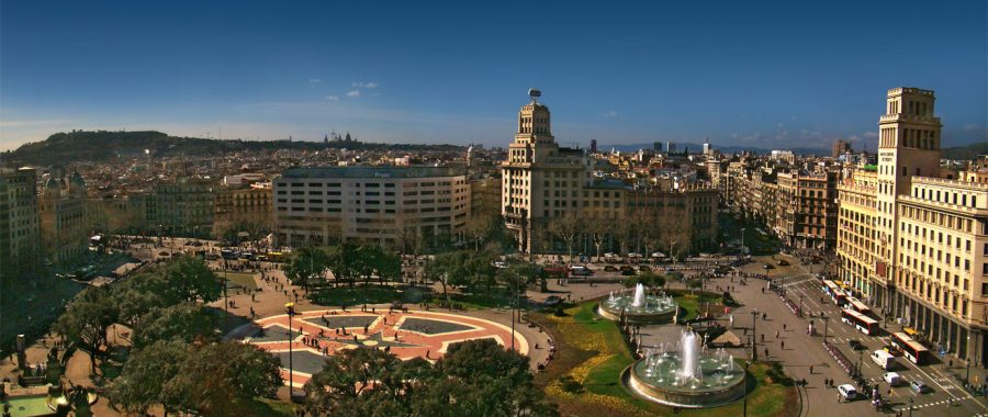 Esri elige Barcelona para instalar un centro de I+D en computación gráfica avanzada