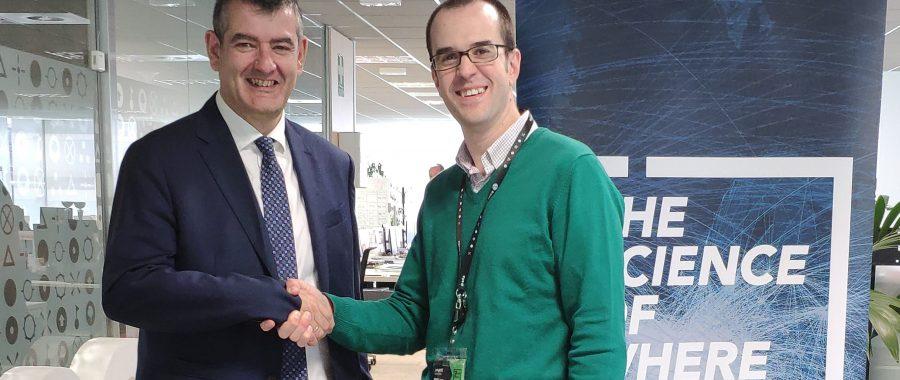 Esri y DEYDE alcanzan un acuerdo global para incorporar servicios de normalización de datos en ArcGIS