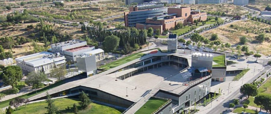 Esri y la Universidad Autónoma de Madrid firman un acuerdo para incluir la Plataforma ArcGIS en la comunidad universitaria
